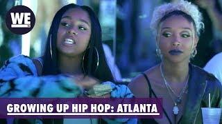 Shopping For Jugs | Growing Up Hip Hop: Atlanta | WE tv