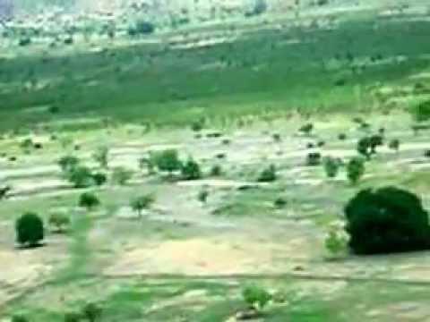 Dangerous Landing Kadugli, Sudan