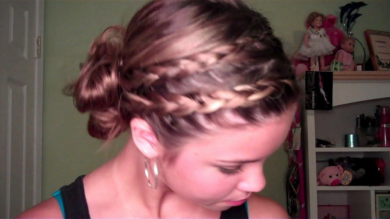 Cute Girls Hairstyles  YouTube