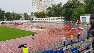 Чемпионат Молдовы по легкой атлетике 400м 2018г.
