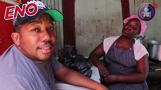 ENO #StreetAppetite Episode 5: Joemann Visits Mam' Adelaide in Alex for Skopo and Mogodu