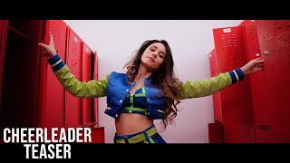 "ANDRA GOGAN - ""Cheerleader"" (Official Teaser)"