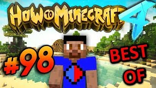 BEST OF! - HOW TO MINECRAFT S4 #98 thumbnail