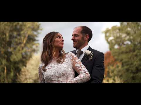 Joanne & Philip | Askham Hall | Cinematic Wedding Highlight Film