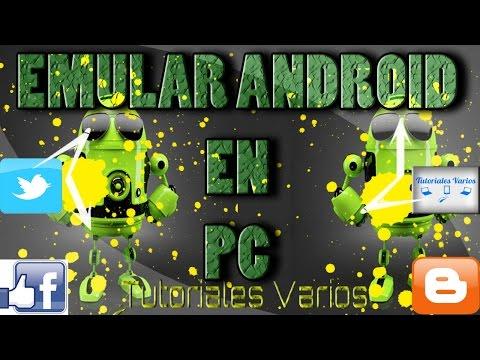 Hola amigos que tal, en esta video les Enseñare a Como Descargar Bluestacks Full Español | Sin Errores Para Windows 7, 8 y 10 [Android En Tu PC].