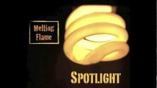 Melting Flame - Spotlight (Instrumental)