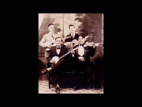 Georgia Yellow Hammers - Going To Ride That Midnight Train (1927).