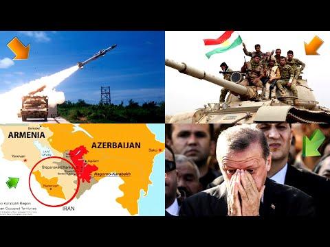 Քրդերը ճեղքեցին սահմանը․ 3 ժամում 500 զпh․ Համար 1 տшգնшպ Թուրքիայում