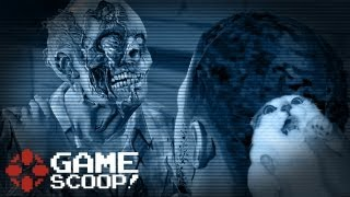 Game Scoop! - The Walking Dead & Paranormal Activity 4 - Game Scoop! 10.22.12