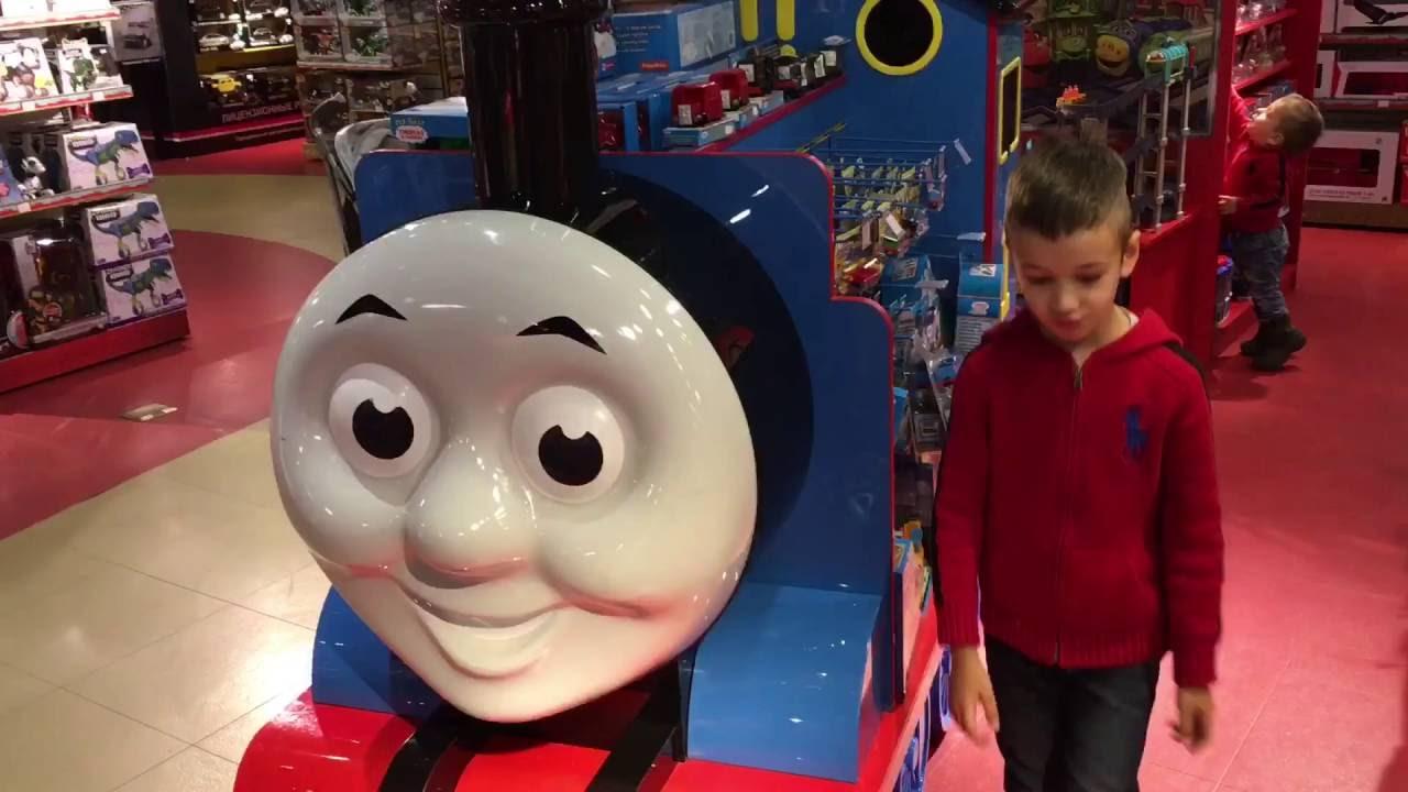★ VLOG Покупки в детском магазине игрушек. Toy store Видео для детей