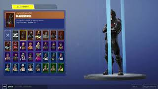 SELLING STACKED OG FORTNITE ACCOUNT