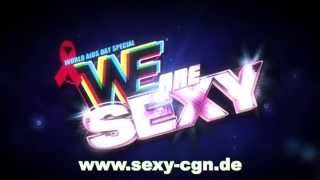 """We Are Sexy"""" -- 4 Jahre Sexy!"""