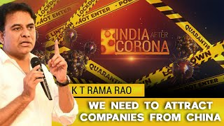 The KTR interview | 'COVID crisis has told us we are one and very alike'