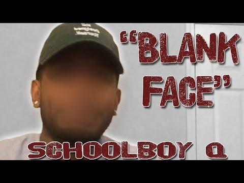 ScHoolboy Q - Blank Face LP(Reaction/Review) #Meamda