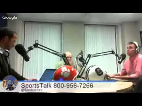 SportsTalk September 29, 2015