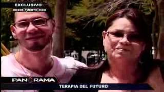 "Terapia del futuro: ""Técnica electroneuromedular""  (2/2)"