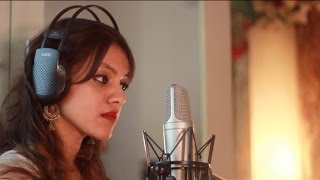 Aaj Jaane Ki Zidd Na Karo (Unplugged Studio) Female Cover Version Harshita Kumar Ft. Twin Strings