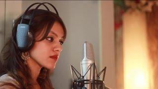 Aaj Jaane Ki Zidd Na Karo Unplugged Studio Female Cover Version Harshita Kumar Ft. Twin Strings