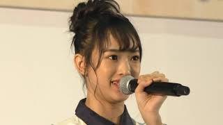 2019年9月22日。 石川県金沢市の産業展示館4号館にて、石川県障害者ふれあいフェスティバルが行われ、AKB48Team8の3人が出演しました。 この動画は...