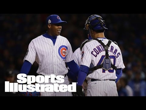 Cubs vs. Indians World Series Elimination & Who Controls The NFC East? | SI NOW | Sports Illustrated