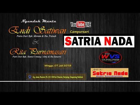 SATRIA NADA LIVE SERPONG // WVS PRODUCTION // SN SOUNDSYSTEM // SESION 2