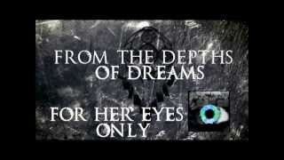 For Her Eyes Only - From The Depths Of Dreams
