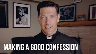 Making a Good Confession