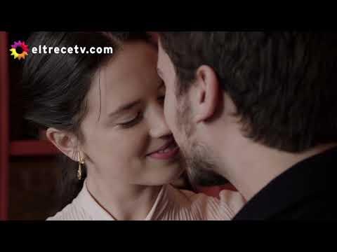 En la primera noche de casado con Francesca, Bruno soñó con Lucía