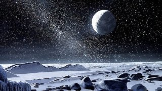 What Would Standing on Pluto Feel Like?