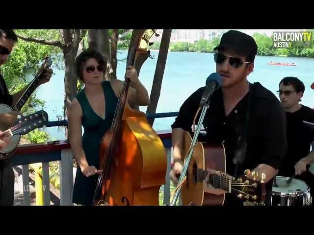 THE LENNINGS - CREEK (BalconyTV)