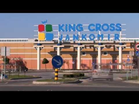 Trgovački centar King Cross Jankomir