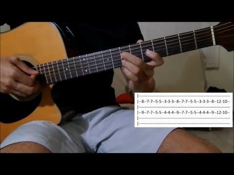 Ar condicionado no 15 - Wesley Safadão aula completa violão