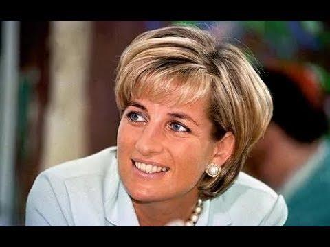 BBC Report 20th Anniversary of Princess Diana's Death