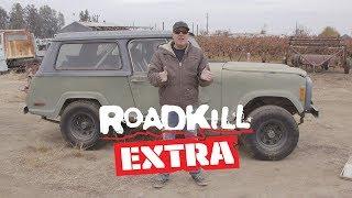 The Clevo Commando Plan Revealed! - Roadkill Extra