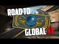 Road to Global Elite #1 - CS:GO
