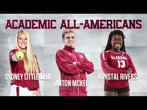 2016-17 NCAA Champions and Academic All-Americans