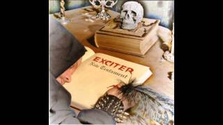 EXCITER-VIOLENCE AND FORCE (NEW TESTAMENT)