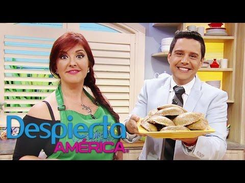 Empanadas Integrales de Avena