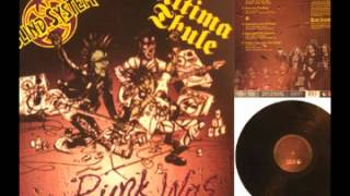 Blind System - Punk was (Carnival in Rio)