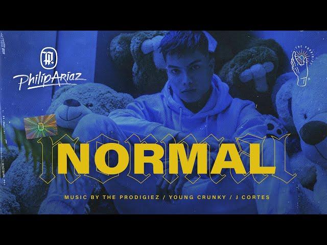 Philip Ariaz - Normal (Video Oficial)
