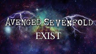 Avenged Sevenfold - Exist (Sub. Español)