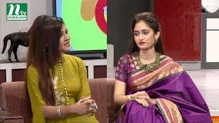 NTV EID Special Cooking Show | Srabonno Towhida | ঈদ স্পেশাল মাংসের রেসিপি | Ep13