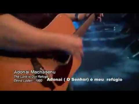 Música hebraica