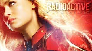 ► Carol Danvers (Captain Marvel) | Radioactive