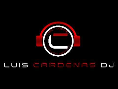 Cumbia Mix 2019 Luis Cardenas Dj Sonido Efecto