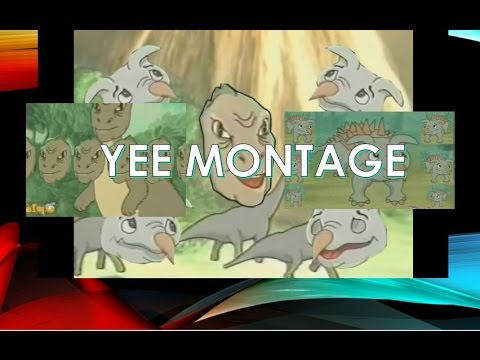 YEE MONTAGE (A Compilation Of Best Yee Moments)