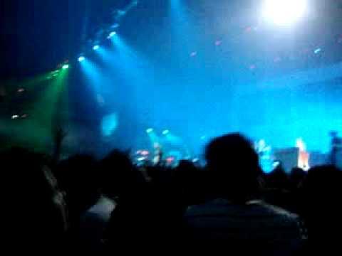 Show Do Green Day Letter Bomb no Rio de janeiro
