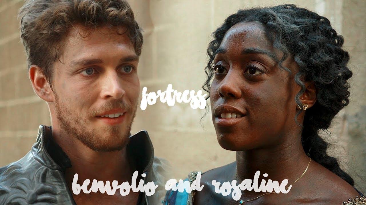 Download Benvolio & Rosaline    Fortress