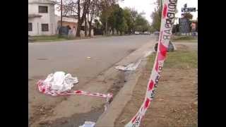 Un guardiacárcel, sospechoso por asesinato en barrio Santa Rosa