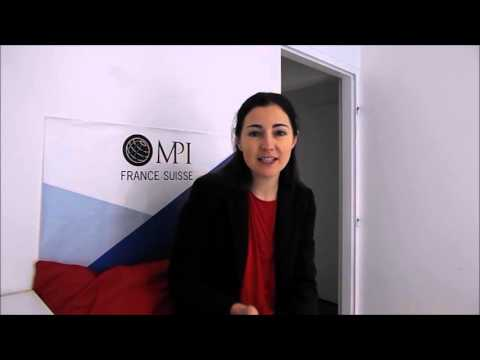 Interview with Béatrice Eastham   MPI France event ComInRSE